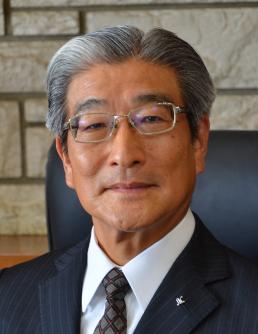 代表取締役社長 和田裕
